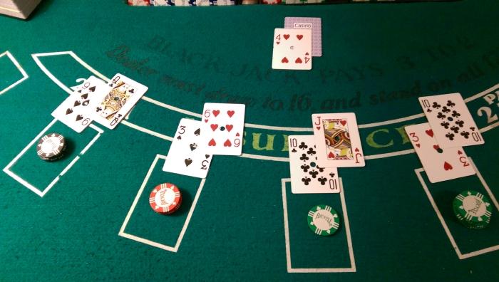 gagner au casino juste en jouant simplement le joueur. Black Bedroom Furniture Sets. Home Design Ideas